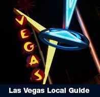 Las Vegas For Locals