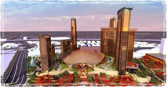 Genting Group to Start Construction on Las Vegas Strip Mega-Resort