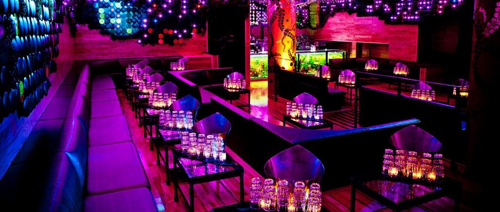 1 Oak Nightclub at the Mirage in Las Vegas