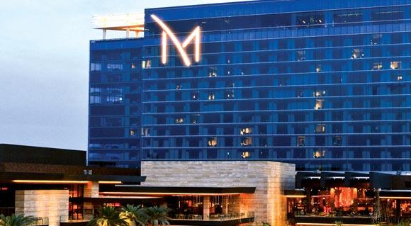 M Resort in Las Vegas