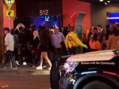 Club 512 cops