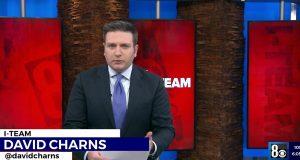 David Charns Fake News stories