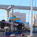 2018 SEMA Show in Las Vegas