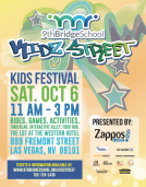 Kids Street Festival