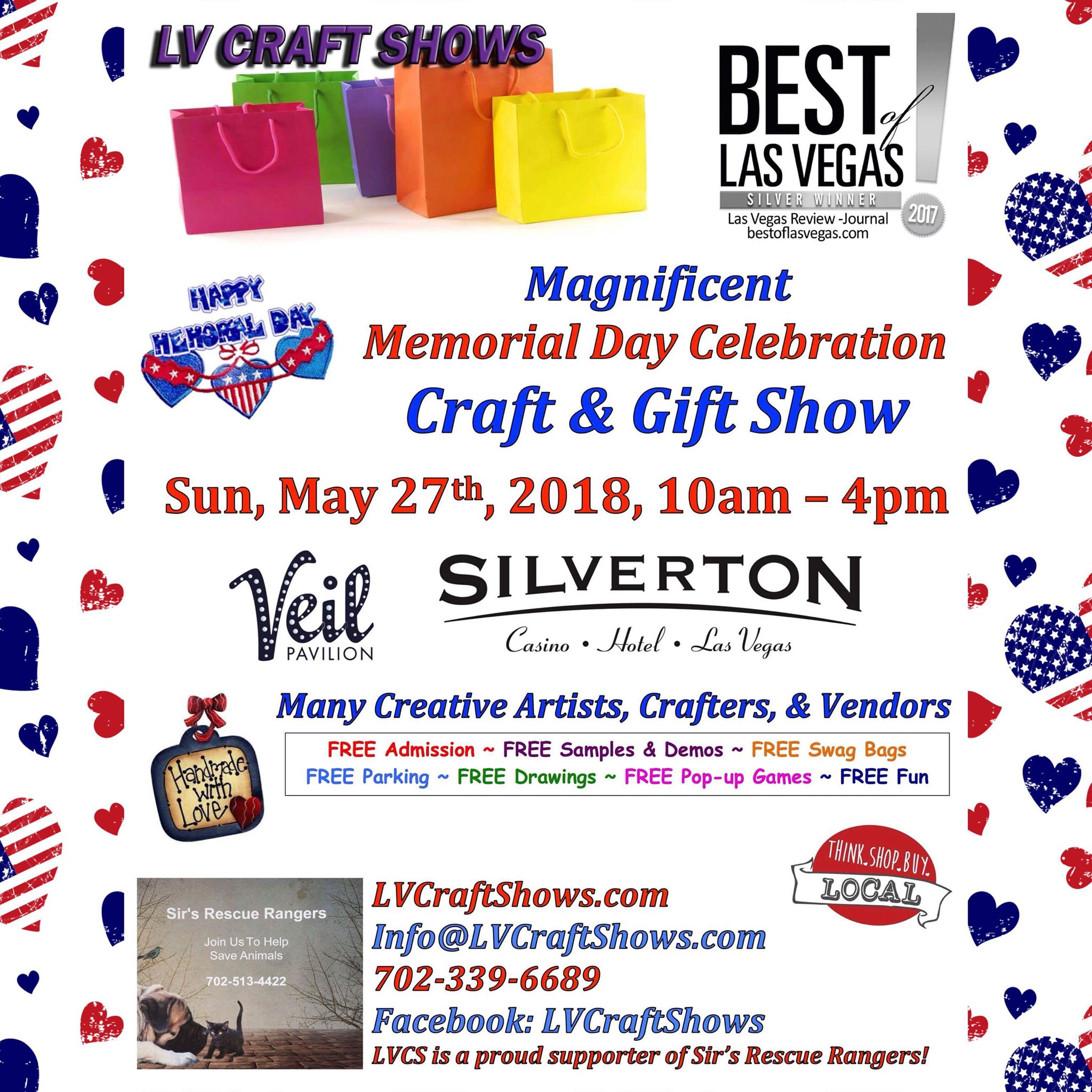 Looking for that special unique gift and something FUN to do with your family & friends, while supporting local artists, crafters, small businesses and ...