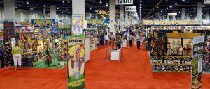 ASD Market Week in Las Vegas