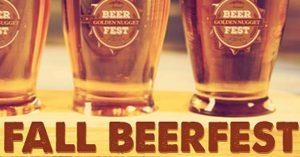Beerfest in Las Vegas
