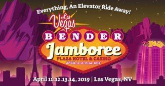 Bender Jamboree 2019