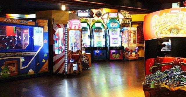 Las Vegas Birthday venues