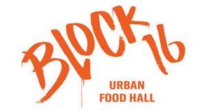 Block 16 Food Hall