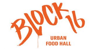 Block 16 Food Hall