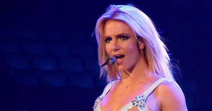 Britney Spears Show