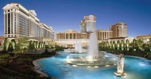 Caesars Palace Conference Center