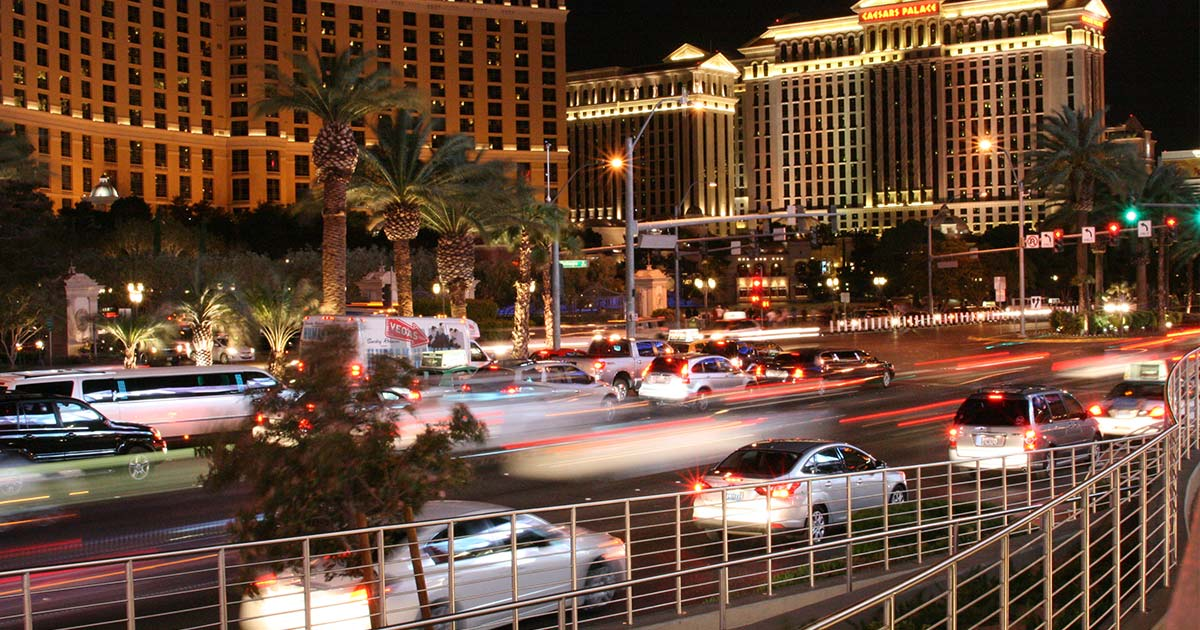 What to do after a Car Crash: Finding the Best Accident Attorneys in Las  Vegas