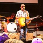 Casey Donahew Singing