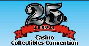 Casino Collectibles Convention