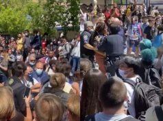 CCSD School Riots