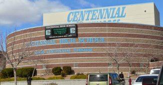 Centennial High