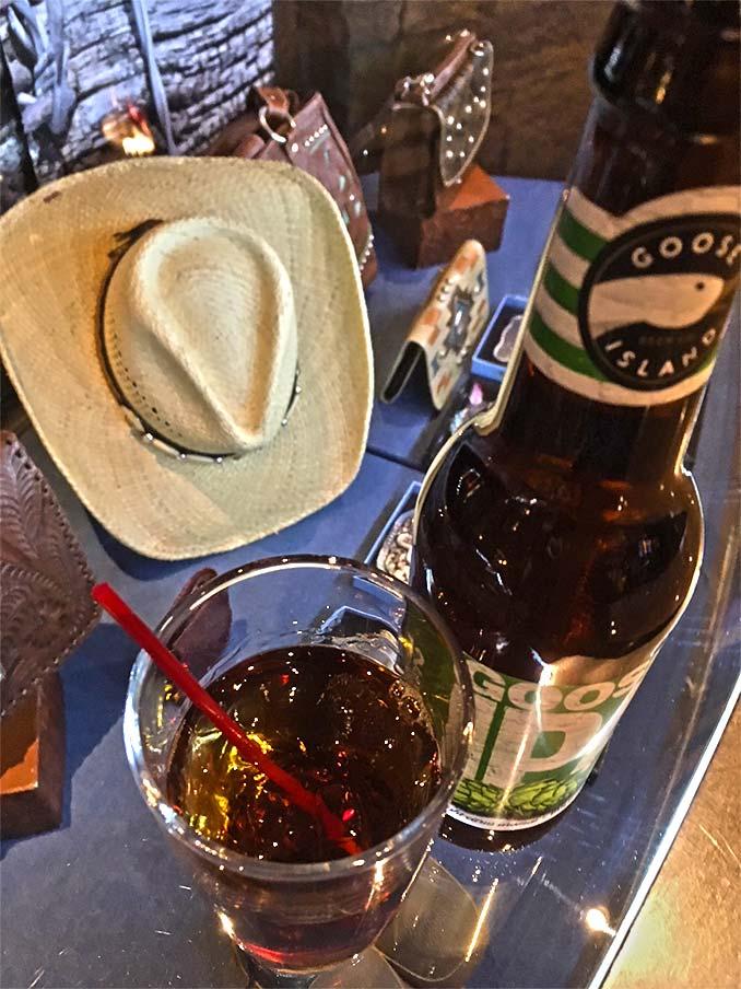 Cheap Drinks on the Las Vegas Strip
