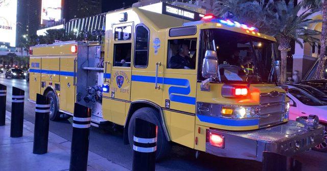 Clark County Fire Rescue