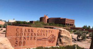Clark County Commision