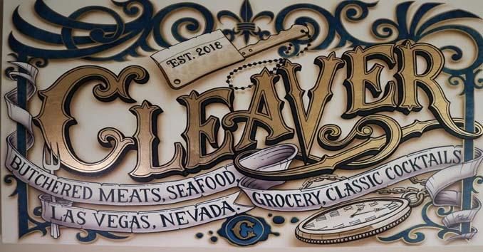 Cleaver Las Vegas