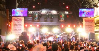 Concert in Las Vegas