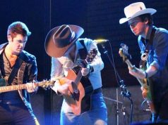 Country Music Concert in Las Vegas
