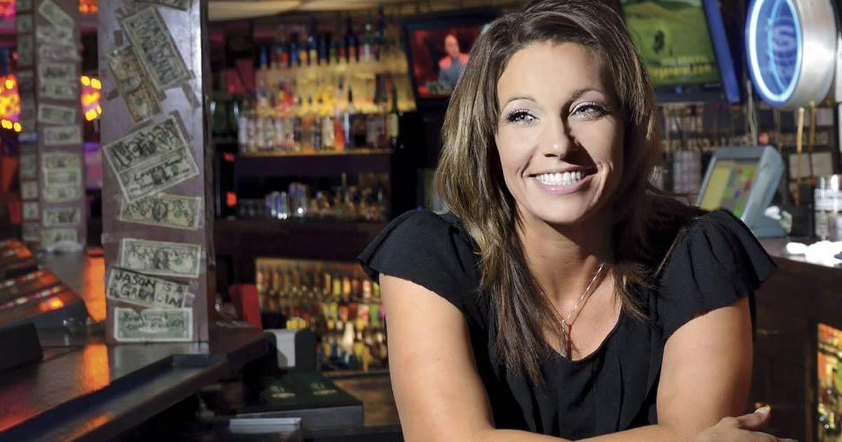Dino's Bar in Las Vegas
