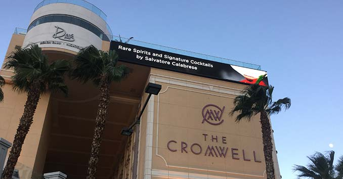 Drai's at the Cromwell in Las Vegas