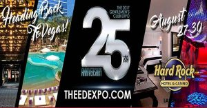 Gentlemen's Club Expo in Vegas