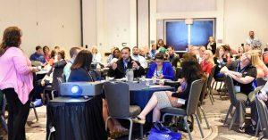 ESOP Conference in Las Vegas