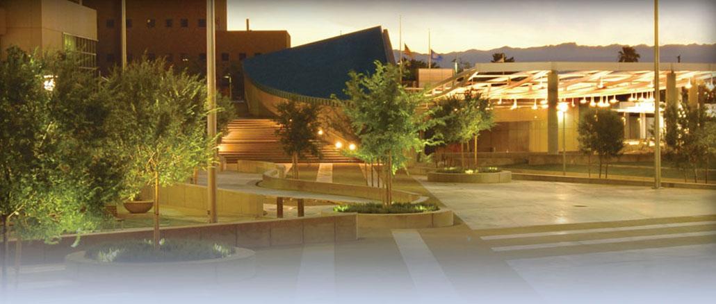 Art Henderson Events Plaza & Henderson Convention Centerof Henderson