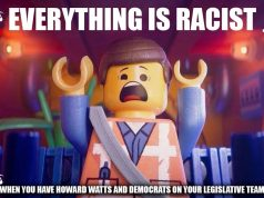 Everything is Racist!