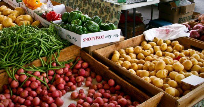 Las Vegas Farmers Market