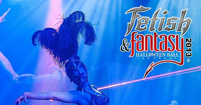Fetish Fantasy Ball