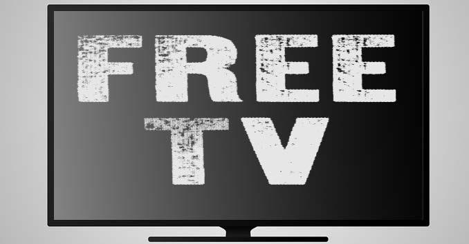 Free TV Channels in Las Vegas