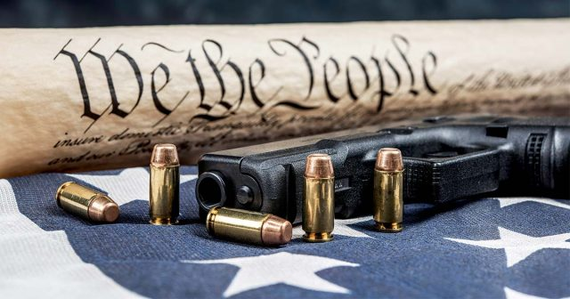 SB452 Nevada Gun Bill