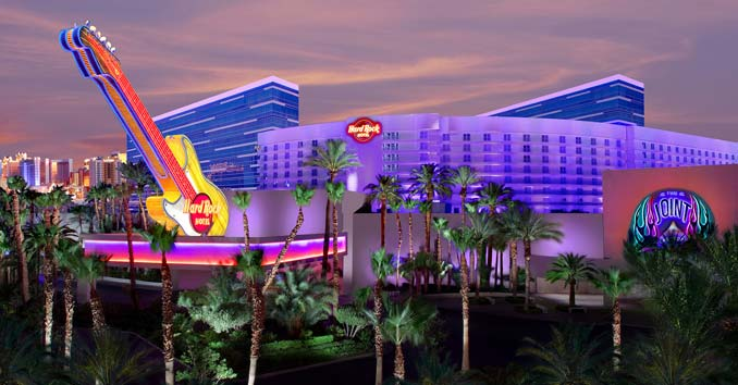 AVN at the Hard Rock