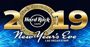 Hard Rock New Years
