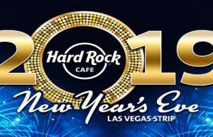 Hard Rock New Years
