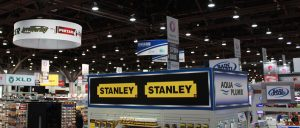 Las Vegas Hardware Trade Show