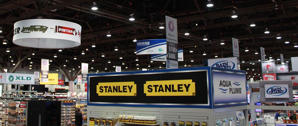 Las Vegas Hardware Trade Show