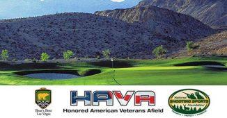 3rd Annual NSSF/HAVA Golf Classic