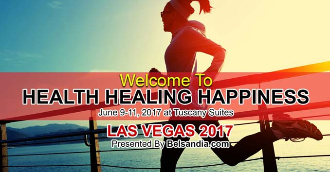 Health Healing Happiness Conference