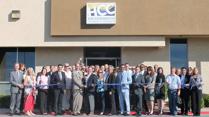 Henderson Chamber of Commerce