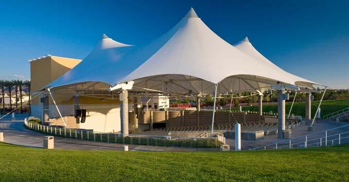 The Henderson Pavilion