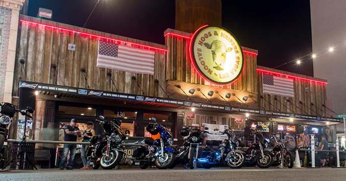 Hogs and Heifers Saloon