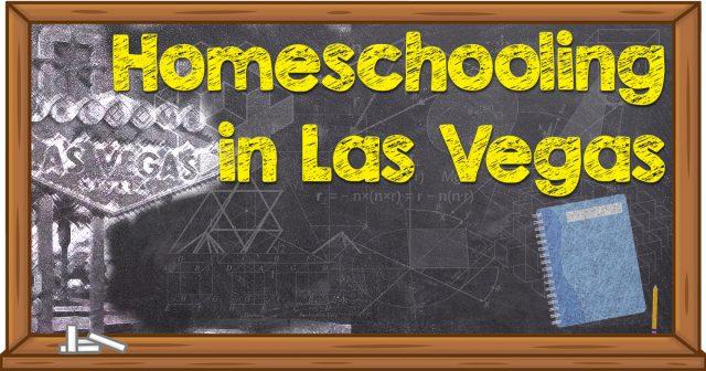 Homeschooling Children in Las Vegas Nevada