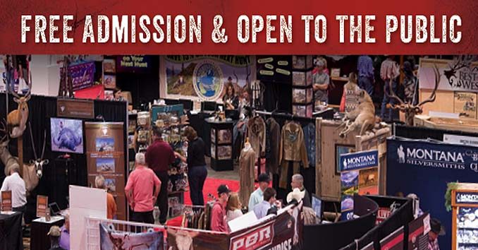 RMEF Hunter & Outdoor Christmas Expo